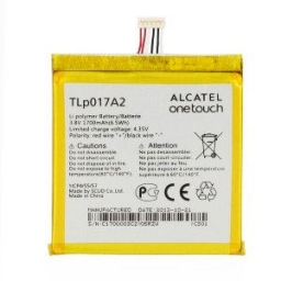 BATERIA ALCATEL OT6012 ONE TOUCH IDOL MINI TLP017A2