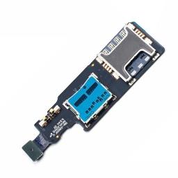 FLEX SAMSUNG G800F GALAXY S5 MINI LECTOR DE SIM Y MICRO SD