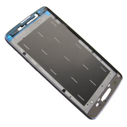 CARCASA FRONTAL LG D680 D682 OPTIMUS G PRO LITE NEGRA