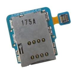 FLEX SAMSUNG P7300 P7310 P7320 GALAXY TAB 8.9 LECTOR DE CHIP SIM