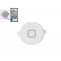 BOTON HOME BLANCO IPHONE 4G