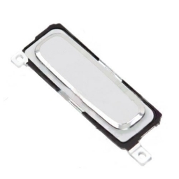 BOTON SAMSUNG i9500 i9505 i337 GALAXY S4 HOME BLANCO
