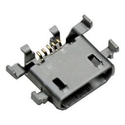 CONECTOR DE CARGA SONY D2302 D2303 D2305 D2306 S50H XPERIA M2