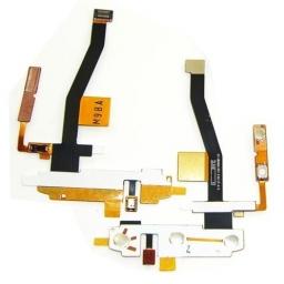 FLEX SAMSUNG OMNIA 2 i8000 TECLADO