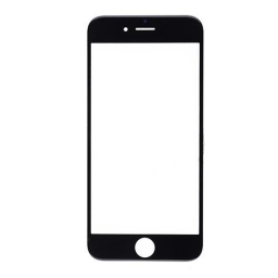 VIDRIO LENS DIGITALIZADOR IPHONE 6S NEGRO