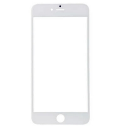 VIDRIO LENS DIGITALIZADOR IPHONE 6S PLUS BLANCO