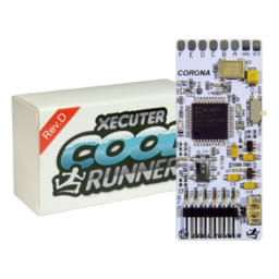 CHIP XECUTER COOL RUNNER REV. D XBOX 360