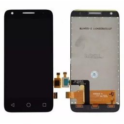 PANTALLA LCD DISPLAY CON TOUCH ALCATEL ONE TOUCH 4027 5017 PIXI 3 NEGRA