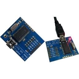 PROGRAMADOR USB NAND MATRIX V1.0
