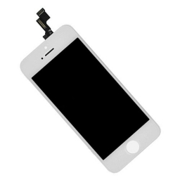 PANTALLA LCD DISPLAY CON TOUCH IPHONE SE BLANCA