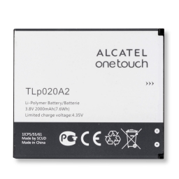 BATERIA ALCATEL POP S3 OT5050 TLP020A2