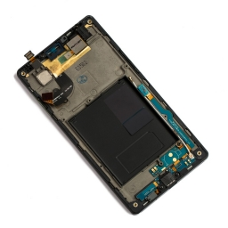 PANTALLA LCD DISPLAY CON TOUCH LG OPTIMUS L9 P760 P765 P768 P778 CON MARCO