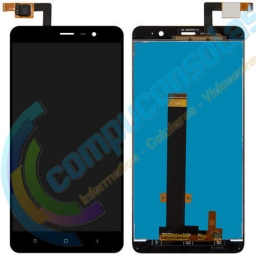 PANTALLA LCD DISPLAY CON TOUCH XIAOMI REDMI NOTE 3 150mm NEGRA