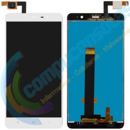 PANTALLA LCD DISPLAY CON TOUCH XIAOMI REDMI NOTE 3 150mm BLANCA