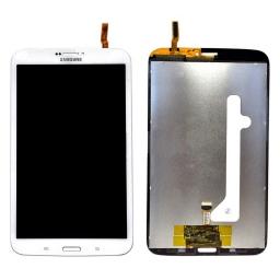 PANTALLA LCD DISPLAY CON TOUCH SAMSUNG GALAXY TAB 3 T311 BLANCA