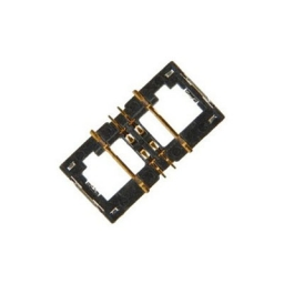 CONECTOR INTERNO BATERIA IPHONE 6
