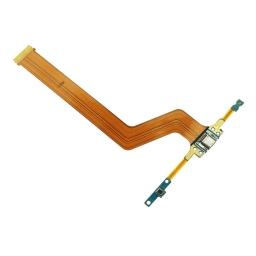 CABLE FLEX CONECTOR DE CARGA Y MICROFONO TABLET SAMSUNG GALAXY NOTE 10.1 P600 P605