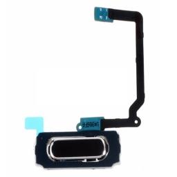 CABLE FLEX BOTON HOME INICIO SAMSUNG GALAXY S5 MINI G800 NEGRO