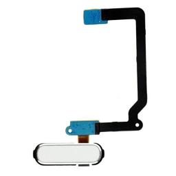 CABLE FLEX BOTON HOME INICIO SAMSUNG GALAXY S5 MINI G800 BLANCO