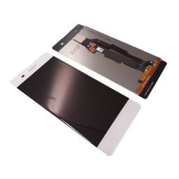 PANTALLA LCD DISPLAY CON TOUCH SONY XPERIA XA BLANCA