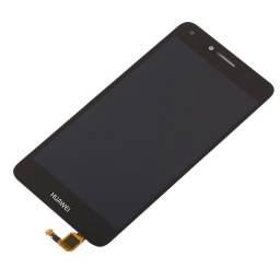 PANTALLA LCD DISPLAY CON TOUCH HUAWEI Y5 II NEGRA