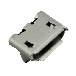 CONECTOR DE CARGA MICRO USB INTERNO JOYSTICK PLAYSTATION 4 M1