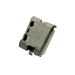 CONECTOR DE CARGA MICRO USB INTERNO JOYSTICK PLAYSTATION 4 M2