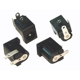 CONECTOR INTERNO ALIMENTACION NOTEBOOK PJ002 2.5MM