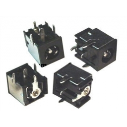CONECTOR INTERNO ALIMENTACION NOTEBOOK 2.5mm PJ011