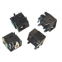 CONECTOR INTERNO ALIMENTACION NOTEBOOK 2.5mm PJ016