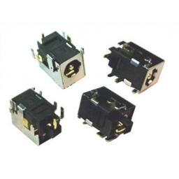 CONECTOR INTERNO ALIMENTACION NOTEBOOK 1.65mm PJ020