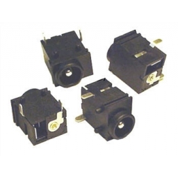 CONECTOR INTERNO ALIMENTACION NOTEBOOK 2.5mm PJ025