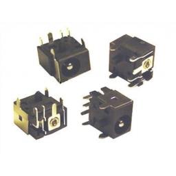 CONECTOR INTERNO ALIMENTACION NOTEBOOK 2.0mm PJ034