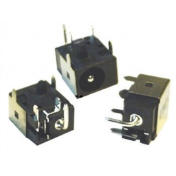 CONECTOR INTERNO ALIMENTACION NOTEBOOK 1.65mm PJ038