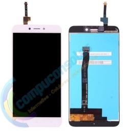 PANTALLA LCD DISPLAY CON TOUCH XIAOMI REDMI 4X BLANCA