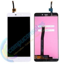 PANTALLA LCD DISPLAY CON TOUCH XIAOMI REDMI 4A BLANCA
