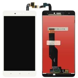 PANTALLA LCD DISPLAY CON TOUCH XIAOMI REDMI NOTE 4X BLANCA