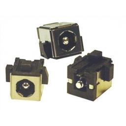 CONECTOR INTERNO ALIMENTACION NOTEBOOK 2.5mm PJ057