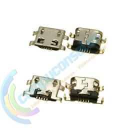 CONECTOR DE CARGA MICRO USB XIAOMI REDMI 4X