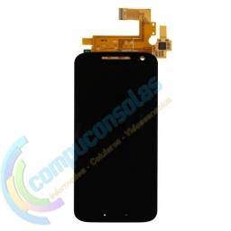 PANTALLA LCD DISPLAY CON TOUCH MOTOROLA MOTO G4 XT1621