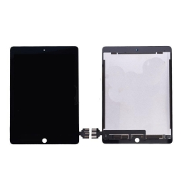 "PANTALLA LCD DISPLAY CON TOUCH IPAD PRO 9.7"" NEGRA"