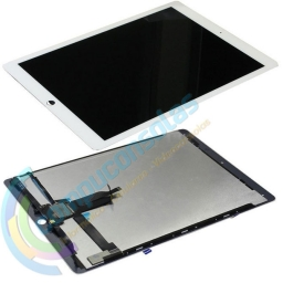 "PANTALLA LCD DISPLAY CON TOUCH IPAD PRO 12.9"" A1584 A1652 BLANCA"