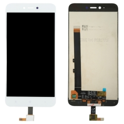 PANTALLA LCD DISPLAY CON TOUCH XIAOMI REDMI NOTE 5A BLANCO