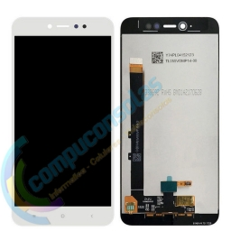 PANTALLA LCD DISPLAY CON TOUCH XIAOMI REDMI NOTE 5A PRIME BLANCO