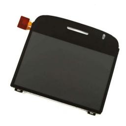 PANTALLA LCD DISPLAY COMPLETO CON VIDRIO BLACKBERRY 9000 (001)