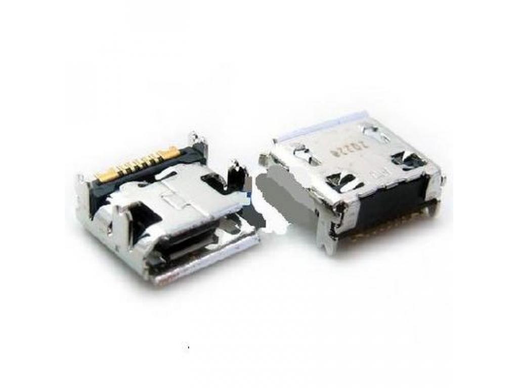 CONECTOR MICRO USB SAMSUNG GALAXY MINI S5570 S6810 B5330