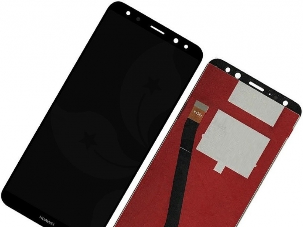 PANTALLA LCD DISPLAY Y TOUCH HUAWEI MATE 10 LITE NEGRO