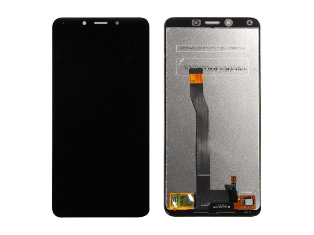 PANTALLA LCD DISPLAY Y TOUCH XIAOMI REDMI 6A NEGRA