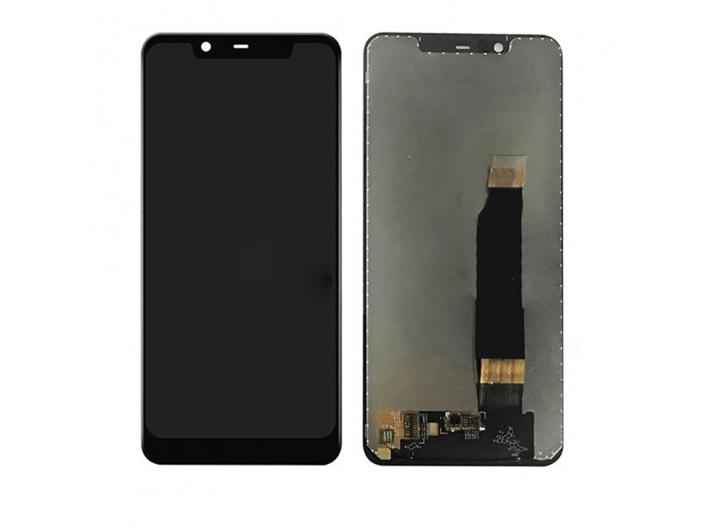 PANTALLA LCD DISPLAY CON TOUCH NOKIA 5.1 PLUS ANDROID