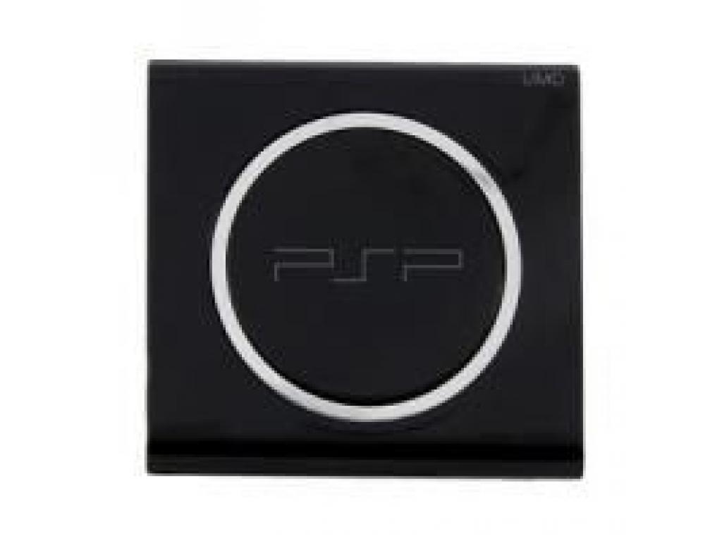 TAPA UMD PSP 3000 NEGRA ORIGINAL